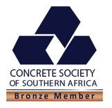 concrete society of south africa - bronze member